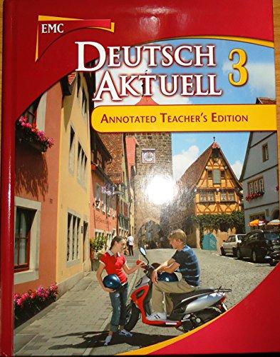Deutsch Aktuell 3 TE
