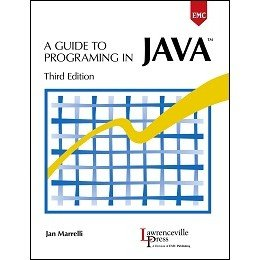 9780821962138: Guide to Programming in Java
