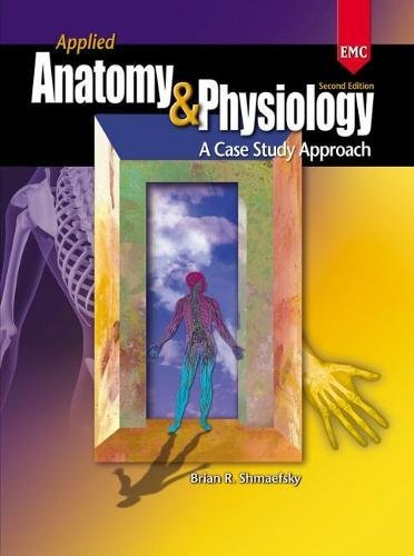 9780821963654: Applied Anatomy & Physiology: Instructor Guide and CD