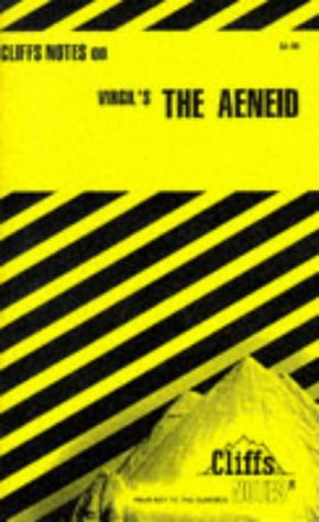 "9780822001195: Notes on Virgil's ""Aeneid"" (Cliffs notes)"
