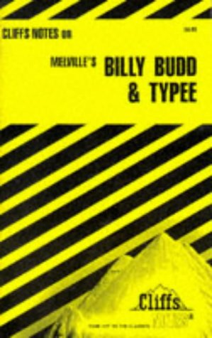 9780822002383: Billy Budd & Typee (Cliffs Notes)