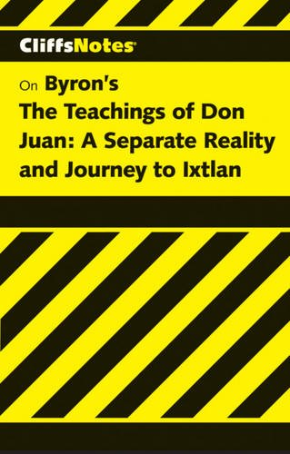 9780822003069: The Teachings of Don Juan