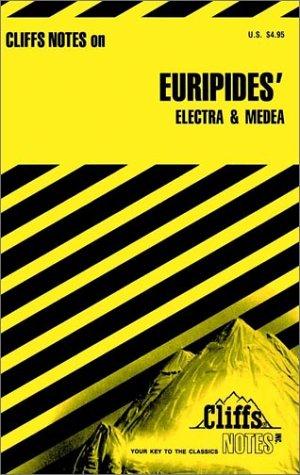 9780822004240: Euripides' Electra and Medea