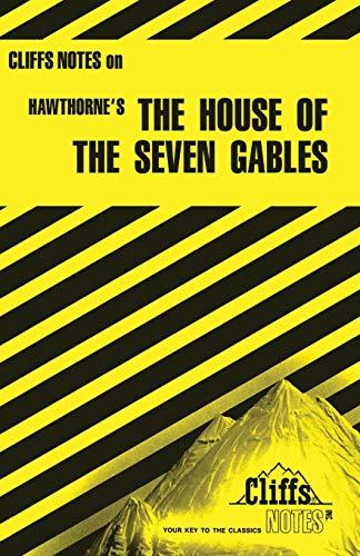 The House of the Seven Gables (Cliffs: Morris, Darlene B