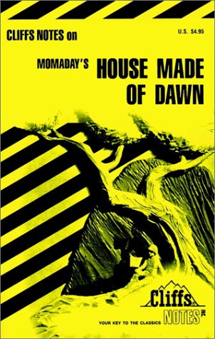 CliffsNotes on Momaday's House Made of Dawn: H. Jaskoski