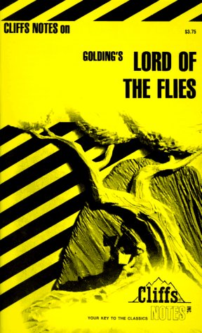 Golding's Lord of the Flies (Cliffs Notes): Denis Calandra