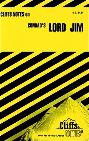 CliffsNotes on Conrad's Lord Jim: Roberts, James L.