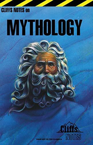 Mythology (Cliffs Notes): James Jr. Weigel