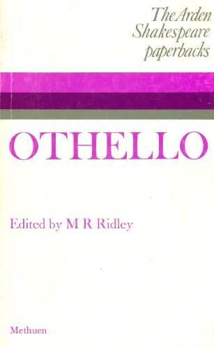 9780822014331: Othello: Complete Study Edition: Commentary, Complete Text, Glossary (Complete study editions)
