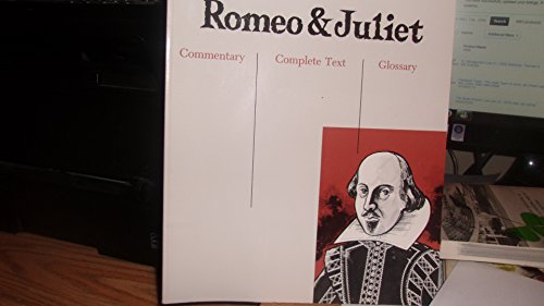 Romeo and Juliet: Complete Study Edition (Complete: Lamb, Sidney