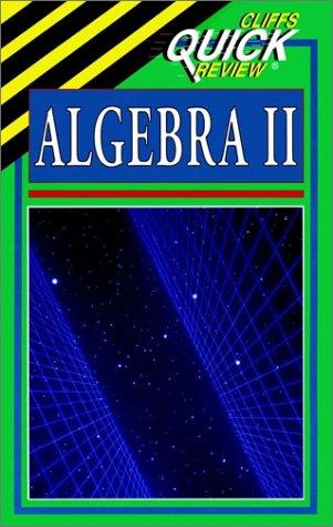9780822053033: Quick Review Algebra II