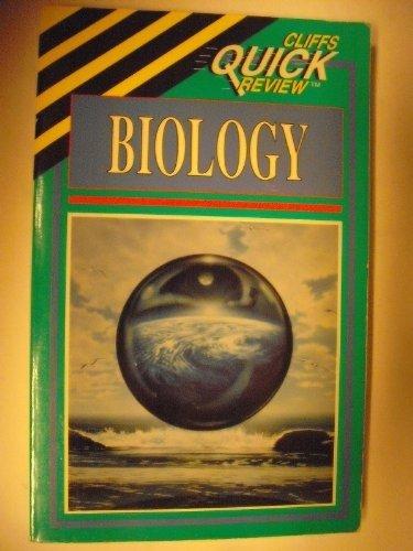9780822053057: Biology (Cliffs Quick Review)