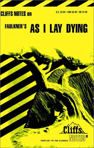 9780822070146: As I Lay Dying