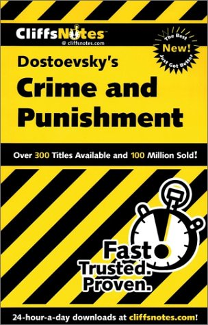 Crime and Punishment (082207043X) by James L. Roberts; Fyodor M. Dostoevsky