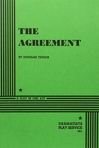 9780822200116: The Agreement.