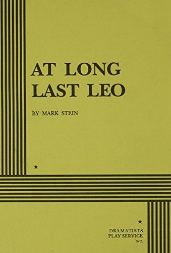 9780822200789: At Long Last Leo.