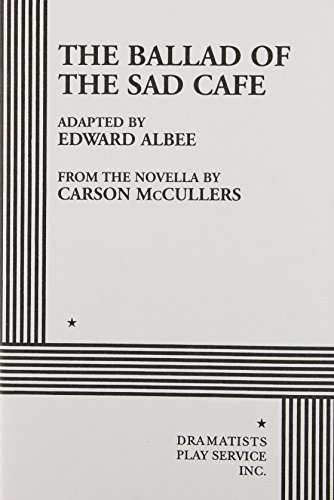 9780822200925: The Ballad of the Sad Cafe