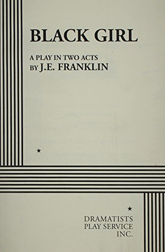 9780822201250: Black Girl: A Play in Two Acts