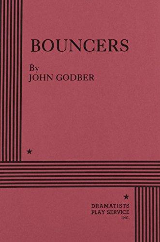 Bouncers.: Godber, John; Godber,