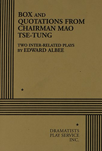9780822201397: Box and Quotations from Chairman Mao Tse-tung