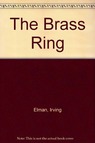 9780822201458: The Brass Ring.
