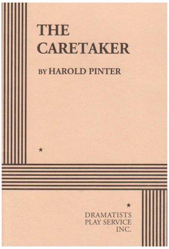 9780822201847: The Caretaker