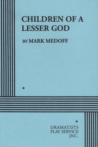 9780822202035: Children of a Lesser God
