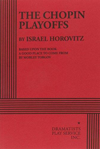 9780822202103: The Chopin Playoffs
