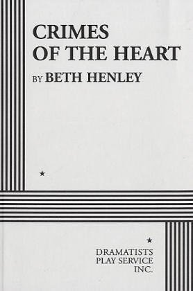 Crimes of the Heart (Paperback)