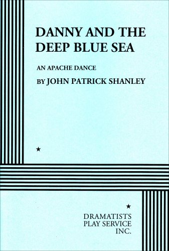 9780822202691: Danny and the Deep Blue Sea: An Apache Dance