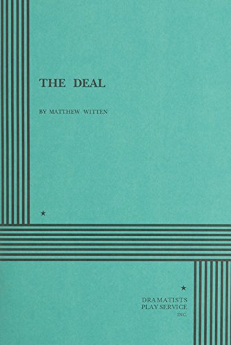 9780822202851: The Deal.
