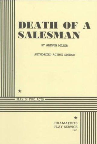 9780822202905: Death of a Salesman: Play in Two Acts
