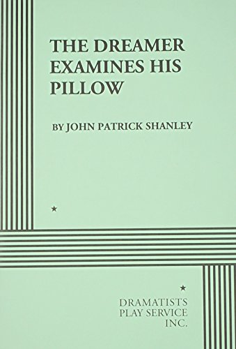 9780822203315: The Dreamer Examines His Pillow