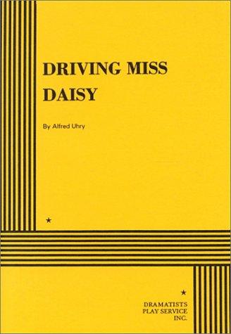9780822203353: Driving Miss Daisy.