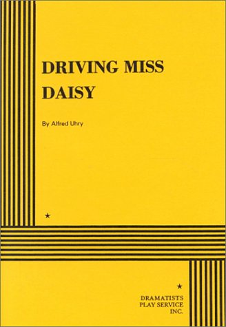 9780822203353: Driving Miss Daisy.