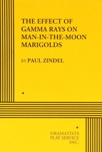 The Effects of Gamma Rays on Man in the Moon Marigolds.