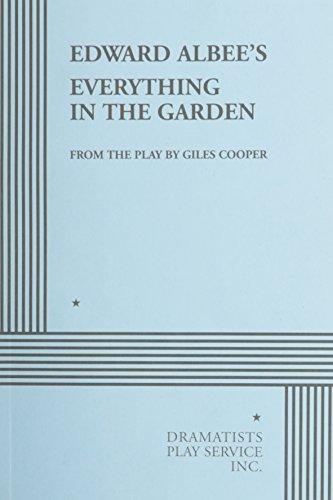Everything in the Garden: Albee, Edward