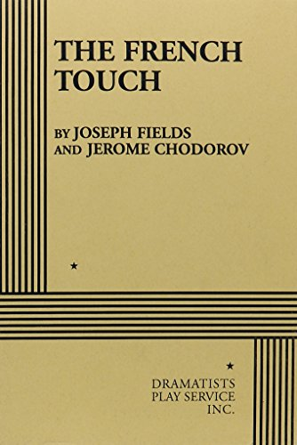 9780822204237: The French Touch