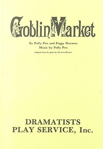 9780822204527: Goblin Market