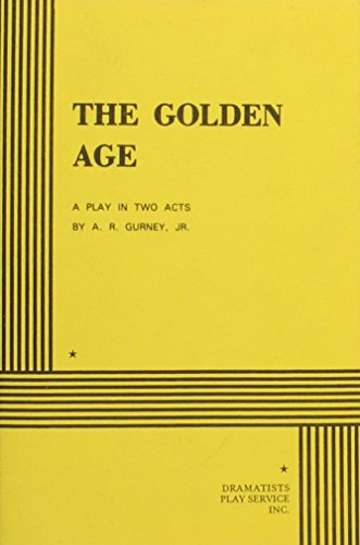 9780822204558: The Golden Age.