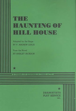 9780822205043: The Haunting of Hill House
