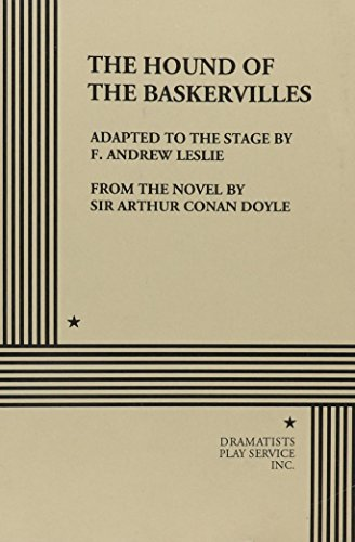 9780822205364: The Hound of the Baskervilles.