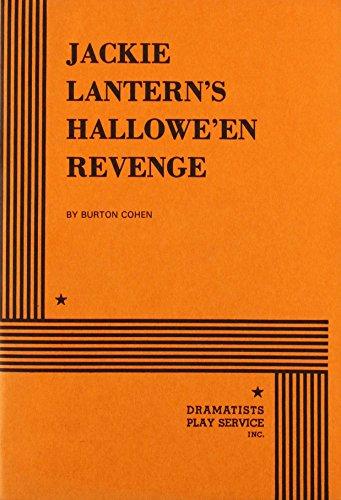 9780822205876: Jackie Lantern's Hallowe'en Revenge.