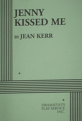 9780822205890: Jenny Kissed Me.