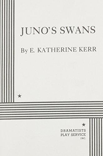 9780822206040: Juno's Swans