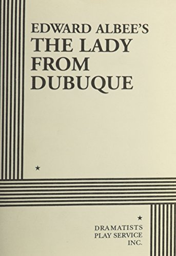 9780822206286: The Lady From Dubuque.
