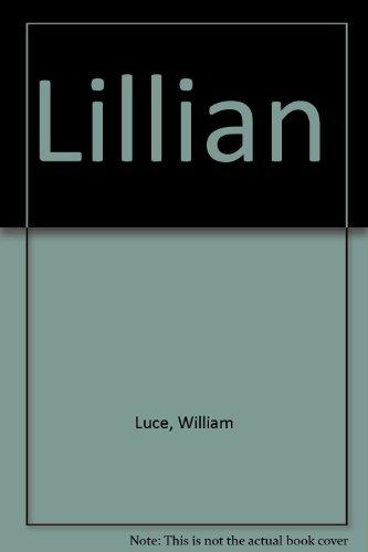 Lillian: Luce, William; Luce,