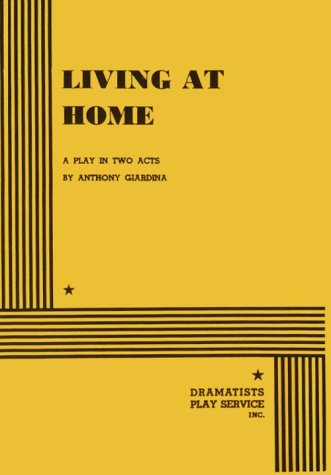 9780822206828: Living at Home.