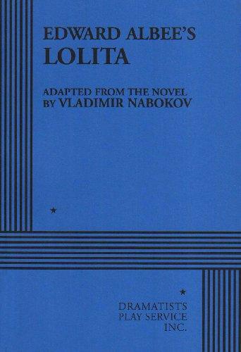 Lolita: Nabokov, Vladimir Vladimirovich/