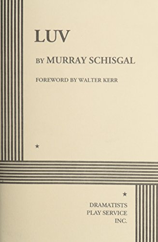 Luv: Murray Schisgal